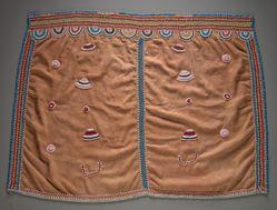 Beaded Cloth (Umbalo)