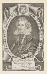 Philip Herbert, Fourth Earl of Pembroke, Earl of Montgomery