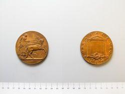 Bronze Medal from Yugoslavia