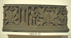 Relief with Musicians and Dancers