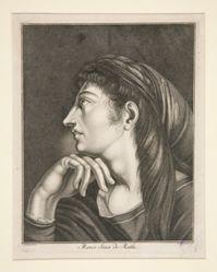 Marie Soeur de Mathe