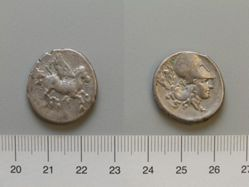 Stater from Anactorium