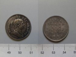 Irish coinage of George III