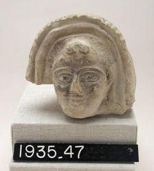 Terracotta Antefix
