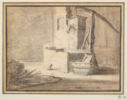 Study of a Well