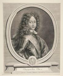 Louis, Duke of Burgundy (1682-1712)
