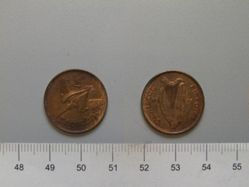 Farthing of the Free State