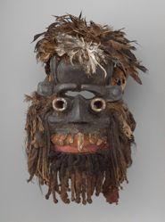 Mask (Gbona Gla)