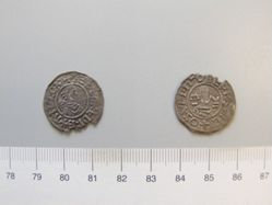 Silver Penny of Aethelred II from Ipswich
