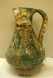 Ewer of Rakka Type