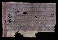 Ceremonial Textile (Bidak)