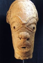 Anthropomorphic Head