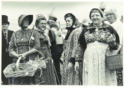 Republican Women's Historical Fashion Show, from Joyce Baronio portfolio