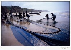 The Fisherman Series