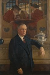 Portrait of Francis P. Garvan (1875-1937)