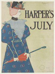Harper's July