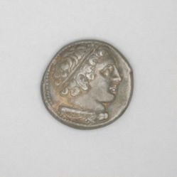 Didrachm from Rome