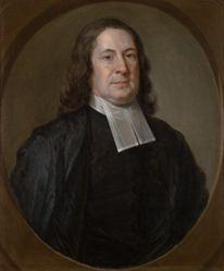 Reverend Joseph Sewall (1688-1769)
