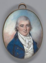 Colonel James Chesnut (1773-1866)