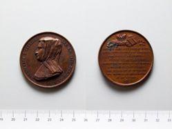 Commemorative Medal of Marguerite of Austria