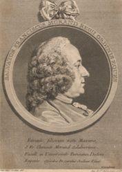 Salvator Franciscus Morand