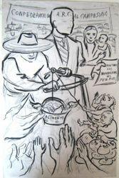 Confederacion [Nacion]al Campesina  A .R.C. ([National] Confederation of Farmers A[merican] R[ed] C[ross])