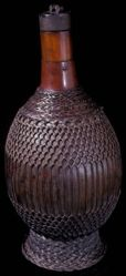 Palm Wine Vessel