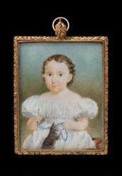 Julia Porter Dwight (1830-1869)