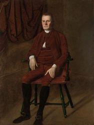 Roger Sherman (1721–1793, M.A. [Hon.] 1768)
