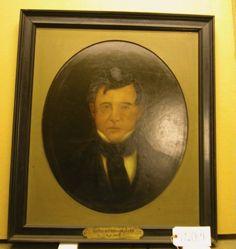 Aaron Nichols Skinner (1800–1858), B.A. 1823, M.A. 1828