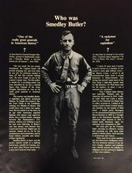 Who Was Smedley Butler?