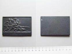 Iron Medal from Austria, Die Sieben Schmabeu