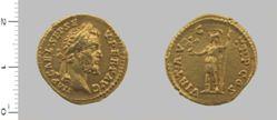 Aureus of Septimius Severus
