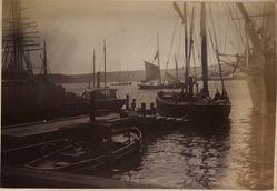 Sydney Harbor, from the album [Sydney, Australia]