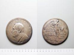 Medal of Jozef Israëls