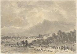 Landscape - Rocks & Mountains