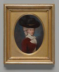 Mrs. Elisha Hutchinson (Margaret Watson) (b. 1758)