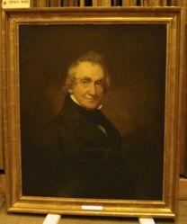 Samuel Jones (1770-1853), B.A. 1790