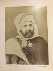 Si Mohamed Srir Ben Guanah - Biskra Caïd