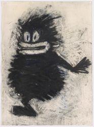 Psycho-Killer Felix, from the Exit Art portfolio Tantra