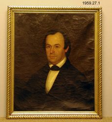 Samuel William Brown (1802-1862), MD 1823