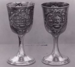 Chalice cups
