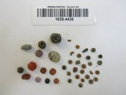 38 beads