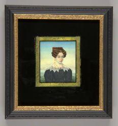 Miss Julia Anne Cox