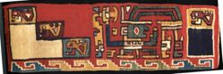 Sleeve or Band from a Tunic