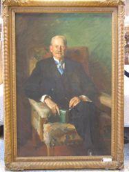 Albert Arnold Sprague (1835-1915), BA 1859, MA (Hon) 1827