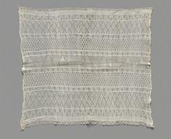 Tarascan lace weave