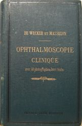 Ophthalmoscopie Clinique