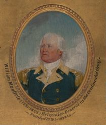 William Moultrie (1730-1805)