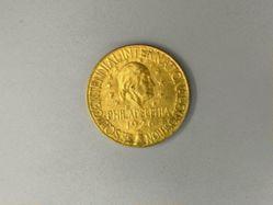 Medal from the Sesquicentennial International Exposition in Philadelphia 1926